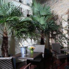 Hotel Residence Foch Париж фото 3