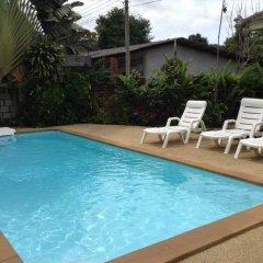 Отель Orange Village бассейн фото 3