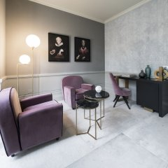 Отель Fifty House Soho комната для гостей фото 3