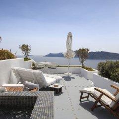 Отель Ikies Traditional Houses Греция, Остров Санторини - 1 отзыв об отеле, цены и фото номеров - забронировать отель Ikies Traditional Houses онлайн с домашними животными