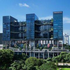 Отель PARKROYAL on Pickering Сингапур, Сингапур - 3 отзыва об отеле, цены и фото номеров - забронировать отель PARKROYAL on Pickering онлайн