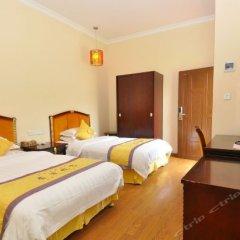 Vanilla World Hotel комната для гостей фото 2