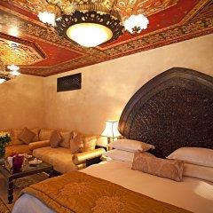 Отель Palais Sheherazade & Spa Марокко, Фес - отзывы, цены и фото номеров - забронировать отель Palais Sheherazade & Spa онлайн интерьер отеля фото 3