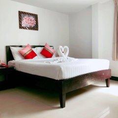 Отель Silver Resortel комната для гостей фото 4