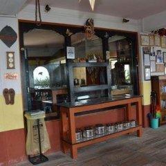 Отель Eco Home Непал, Нагаркот - отзывы, цены и фото номеров - забронировать отель Eco Home онлайн гостиничный бар