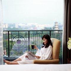 Отель InterContinental Shenzhen Китай, Шэньчжэнь - отзывы, цены и фото номеров - забронировать отель InterContinental Shenzhen онлайн комната для гостей