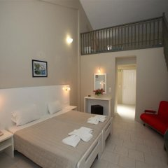 Отель Panorama Sidari комната для гостей