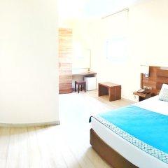 Отель Ozgur Bey Spa комната для гостей фото 5