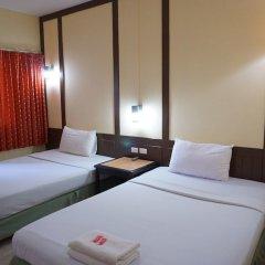 Отель Baan Nat фото 9