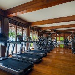 Отель One&Only Reethi Rah фитнесс-зал фото 2