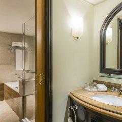 Sheraton Abu Dhabi Hotel & Resort ванная фото 2