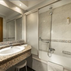 Hotel Trafalgar ванная фото 2