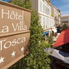 Hotel La Villa Tosca фото 2