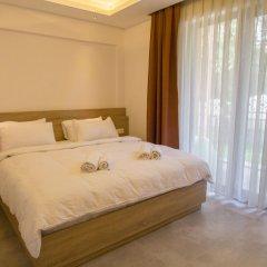 Pegasus Hotel & Villa Турция, Олудениз - отзывы, цены и фото номеров - забронировать отель Pegasus Hotel & Villa онлайн комната для гостей фото 4