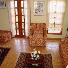 Dionysia Турция, Калкан - отзывы, цены и фото номеров - забронировать отель Dionysia онлайн комната для гостей фото 5