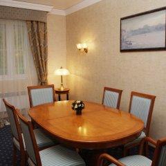 Парк-Отель Ижевск в номере