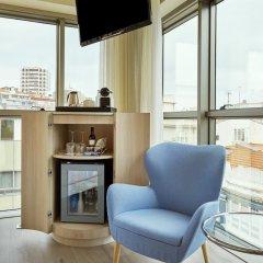 Отель Hesperia A Coruña Centro Испания, Ла-Корунья - отзывы, цены и фото номеров - забронировать отель Hesperia A Coruña Centro онлайн фото 6