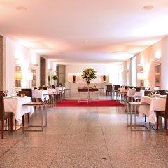 Отель Pousada De Viseu Визеу помещение для мероприятий фото 2