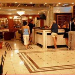 Отель Captains Hotel Греция, Закинф - отзывы, цены и фото номеров - забронировать отель Captains Hotel онлайн фото 3
