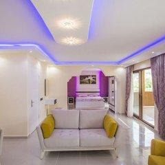 Villa Dogam Турция, Патара - отзывы, цены и фото номеров - забронировать отель Villa Dogam онлайн интерьер отеля