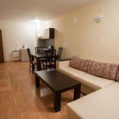 Апартаменты Ski Apartment In Castle Complex Пампорово фото 4