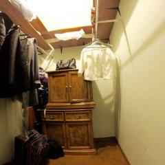 Hostel Air удобства в номере