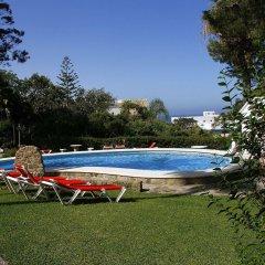 Отель Cortijo Fontanilla бассейн фото 2