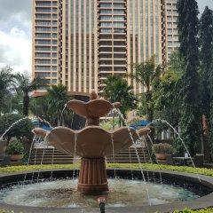 Отель Genius Service Suite at Times Square Малайзия, Куала-Лумпур - отзывы, цены и фото номеров - забронировать отель Genius Service Suite at Times Square онлайн фото 11