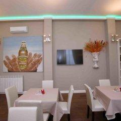Отель La casa di Mango e Pistacchio гостиничный бар