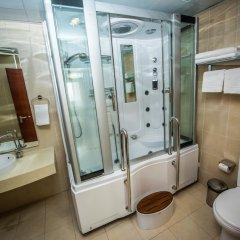 Гостиница G Empire Казахстан, Нур-Султан - 9 отзывов об отеле, цены и фото номеров - забронировать гостиницу G Empire онлайн фитнесс-зал фото 3