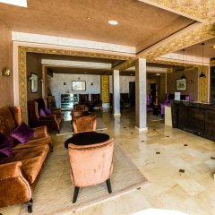Отель Club Paradisio Марокко, Марракеш - отзывы, цены и фото номеров - забронировать отель Club Paradisio онлайн интерьер отеля фото 3