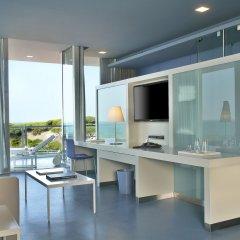 Отель The Oitavos комната для гостей фото 4