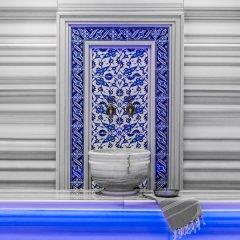 Отель Novotel Istanbul Bosphorus бассейн фото 2