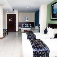 Отель Mirage Hotel Colombo Шри-Ланка, Коломбо - отзывы, цены и фото номеров - забронировать отель Mirage Hotel Colombo онлайн комната для гостей фото 5