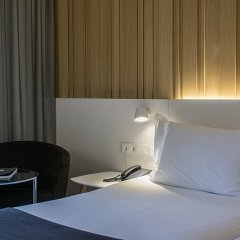 Отель Silken Ramblas Испания, Барселона - 5 отзывов об отеле, цены и фото номеров - забронировать отель Silken Ramblas онлайн спа