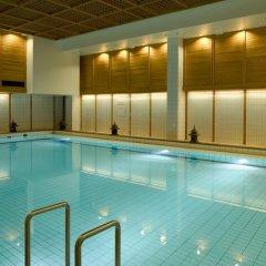 Отель Crowne Plaza Helsinki Финляндия, Хельсинки - - забронировать отель Crowne Plaza Helsinki, цены и фото номеров бассейн фото 2