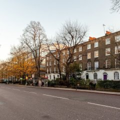 Апартаменты Spacious Pentonville Road Apartment - MLH Лондон фото 8