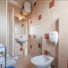 Отель B&B Centro Storico Via Manno ванная