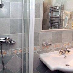 Отель Marketa Чехия, Прага - 3 отзыва об отеле, цены и фото номеров - забронировать отель Marketa онлайн ванная