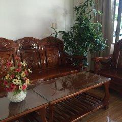 Отель Tra Que Riverside Homestay Вьетнам, Хойан - отзывы, цены и фото номеров - забронировать отель Tra Que Riverside Homestay онлайн интерьер отеля