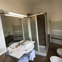Отель Delle Province Италия, Рим - 5 отзывов об отеле, цены и фото номеров - забронировать отель Delle Province онлайн ванная