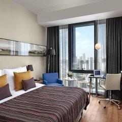 Radisson Blu Hotel Istanbul Asia в номере