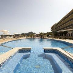 Отель Sensimar Aguait Resort & Spa - Только для взрослых бассейн