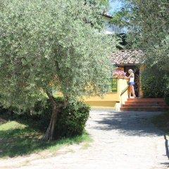 Отель Camping Michelangelo Флоренция детские мероприятия