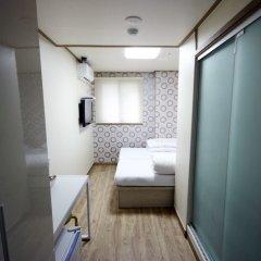 Отель Tomo Residence комната для гостей фото 4