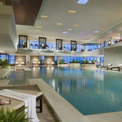 Отель Grand Millennium Beijing бассейн фото 2