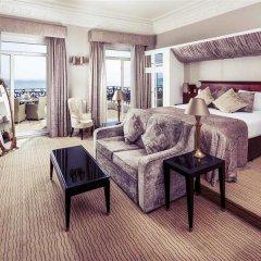 Mercure Brighton Seafront Hotel комната для гостей фото 2