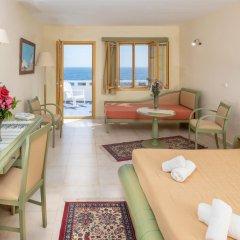 Отель Kalypso Cretan Village Resort & Spa комната для гостей
