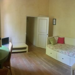 Отель Campagne Saint Jean de Matha комната для гостей фото 4