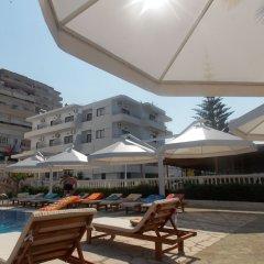 Отель Kompleks Joni Албания, Саранда - отзывы, цены и фото номеров - забронировать отель Kompleks Joni онлайн фото 2